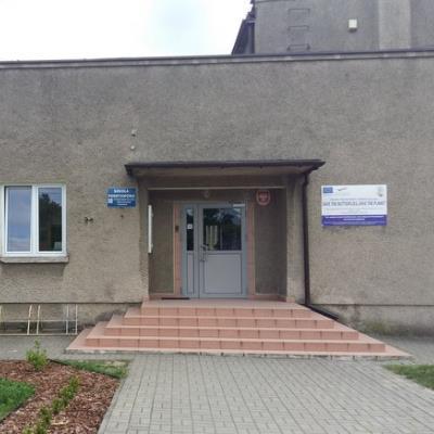 Zdjęcie szkoły Podstawowej w Winowno