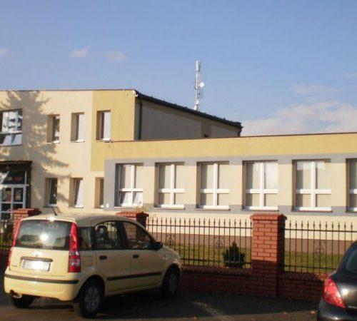 Zdjęcie szkoły spsk w Lgota