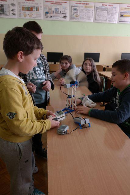 Zakodowane zjawiska fizyczne – #FajneGranty Fundacji CoderDojo i T-Mobile Polska