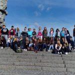 Polsko-niemiecka wymiana młodzieży w Elblągu
