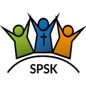 Logo Szkoła Ewangelizacji Młodych
