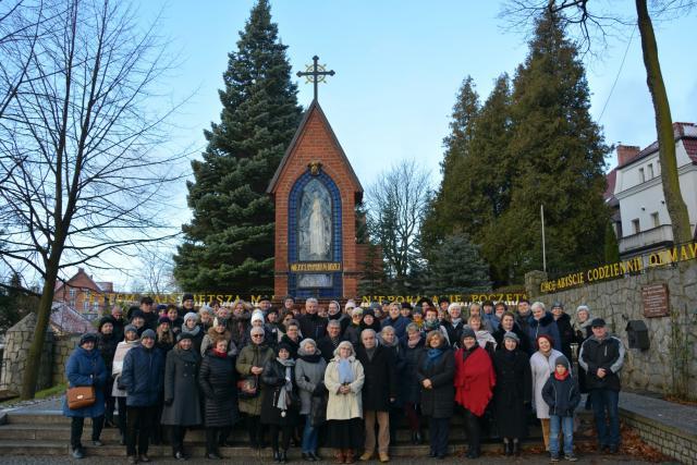 Dni Skupienia w Gietrzwałdzie