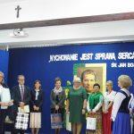 Święty Jana Bosko patronem liceum w Czarnym Dunajcu