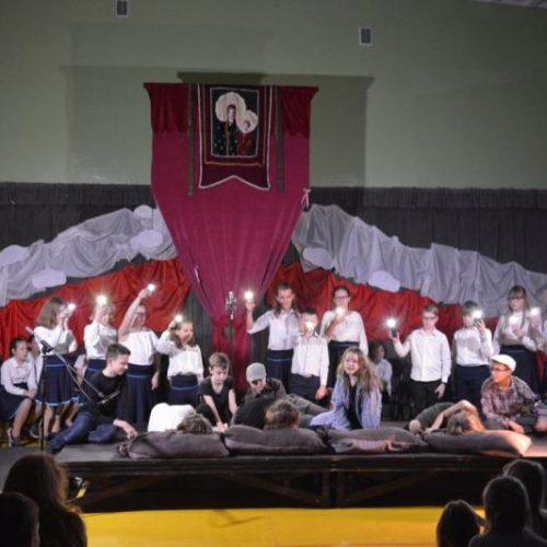 Korepetycje z nadziei w szkole katolickiej