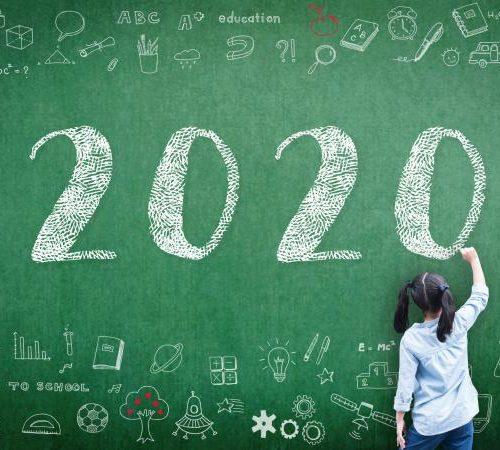 List Prezes Marii Chodkiewicz na nowy rok szkolny 2020-2021