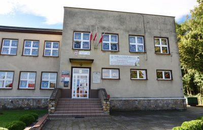 Termomodernizacja budynku Publicznej Szkoły Podstawowej Stowarzyszenia Przyjaciół Szkół Katolickich w Dębniku